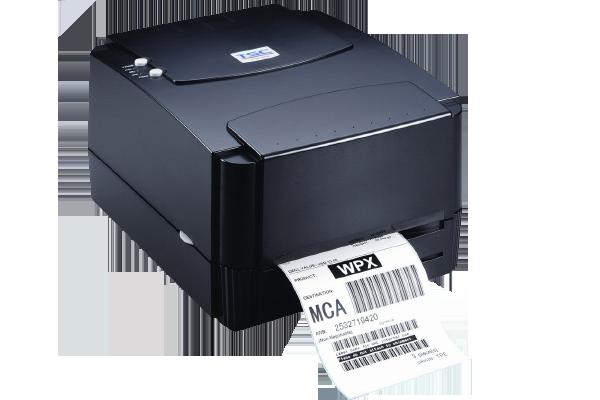 Impresoras Auto id