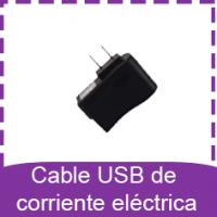 cable elecrico